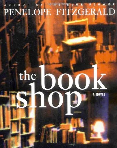 MC  bookshop