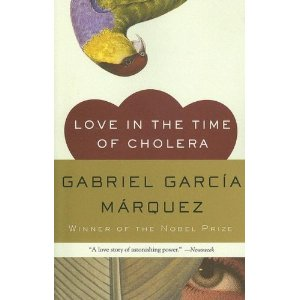 Love in the Time of Cholera, an essay of love