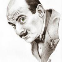 Hercule Poirot, mon ami