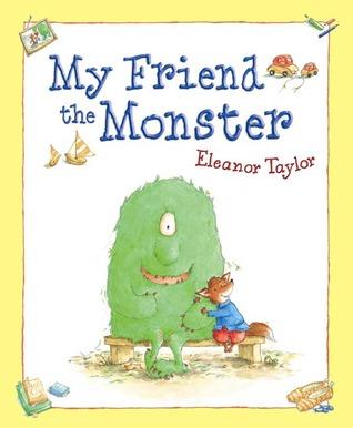 Little Monster Friends (1/2)