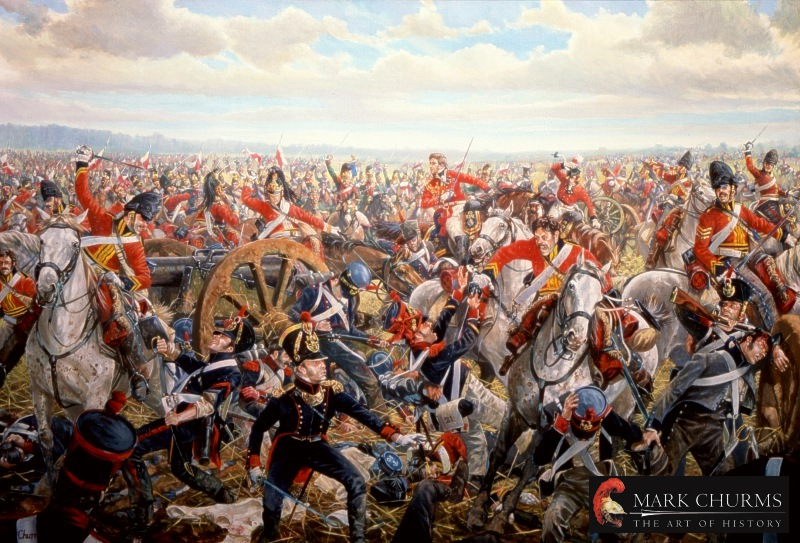 Napoleon's Wars (3/3)
