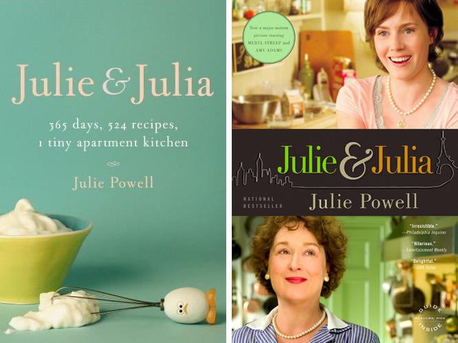 Julie & Julia - & JJ (4/4)