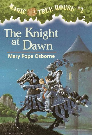 the-knight-at-dawn