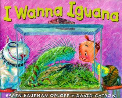 wanna iguana