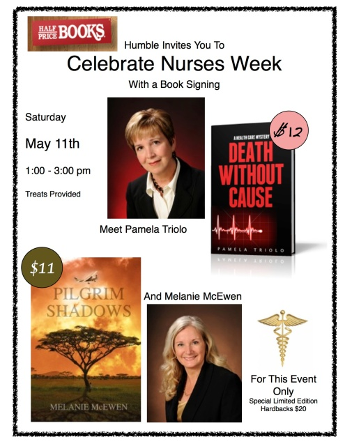 Nurses Humble