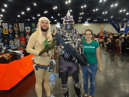 Jacory visit thru Comicpalooza 042
