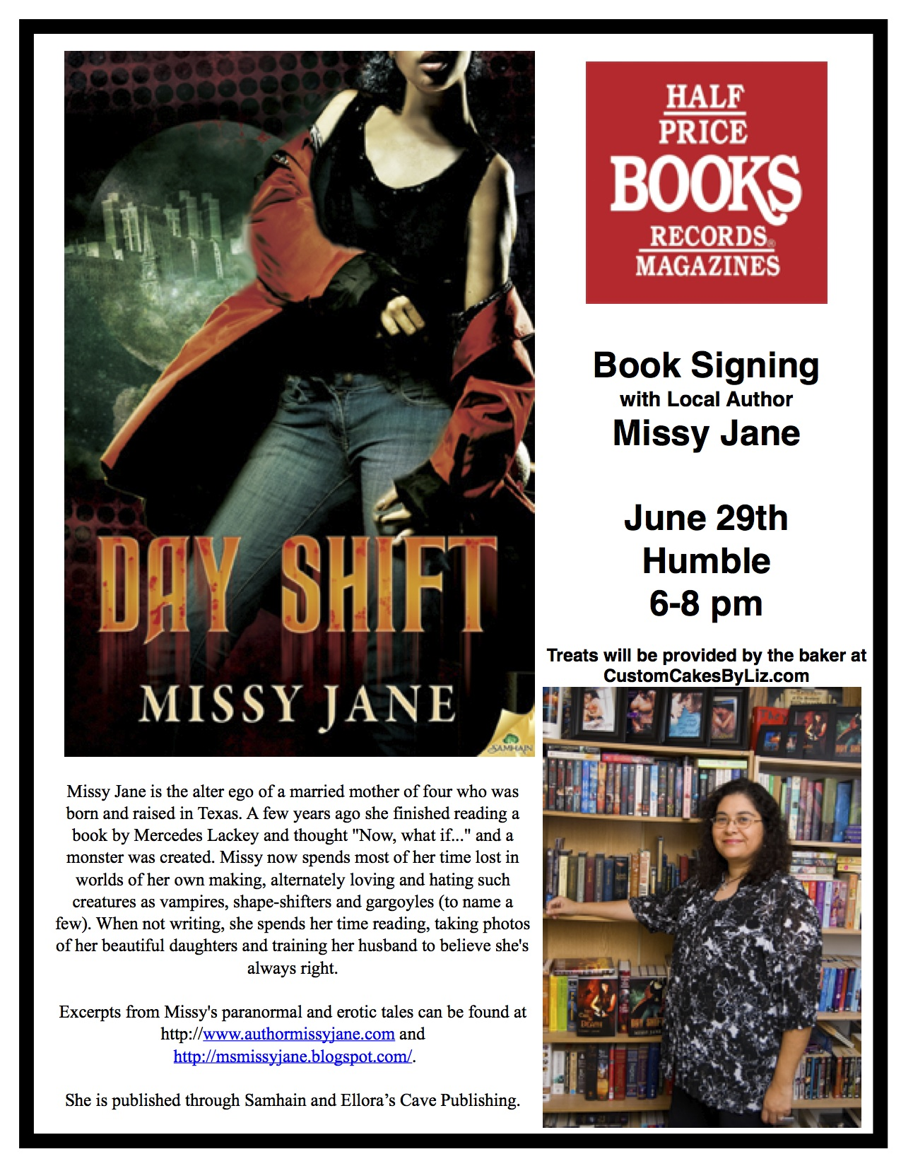 Missy Jane Humble