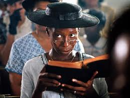 Color Purple movie