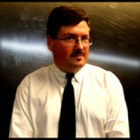 Interview with Science Fiction Author George Wright Padgett