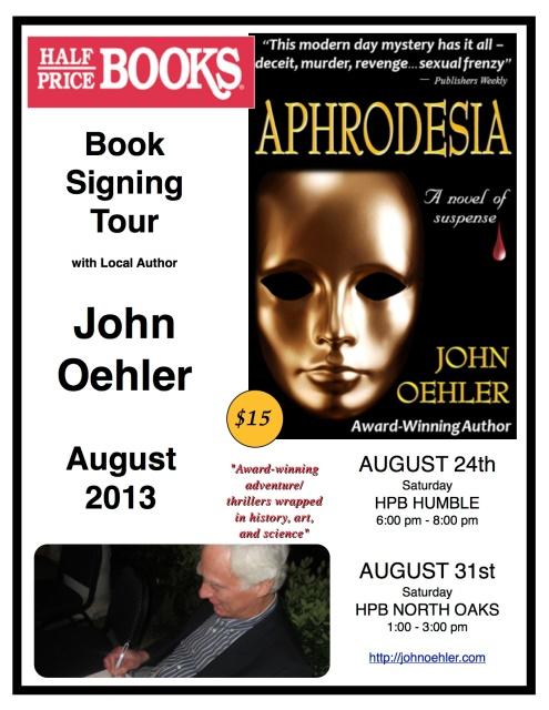 John Oehler