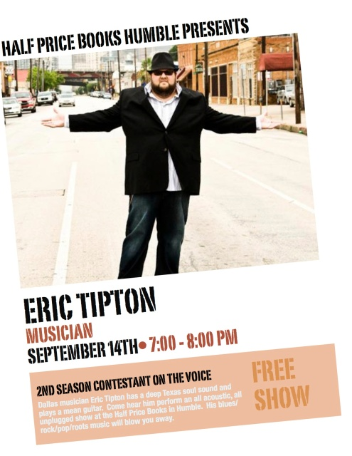 Eric TIpton