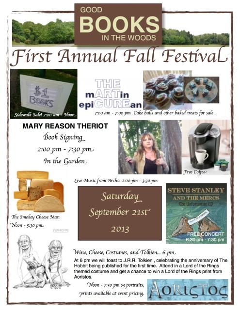 Fall Festival 1st GBITW