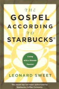 starbucks gospel