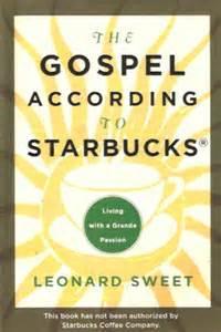 starbucks gospel
