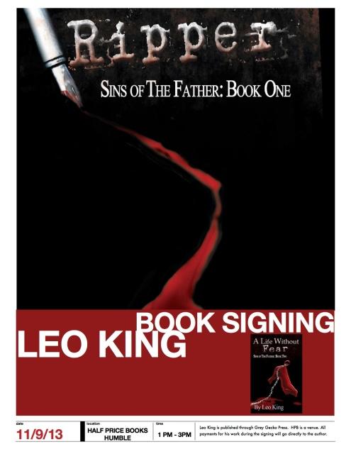 Leo King