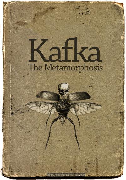 Franz-Kafka-The-Metamorphosis