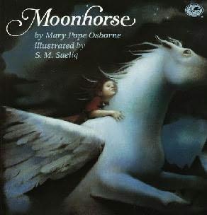 moonhorse