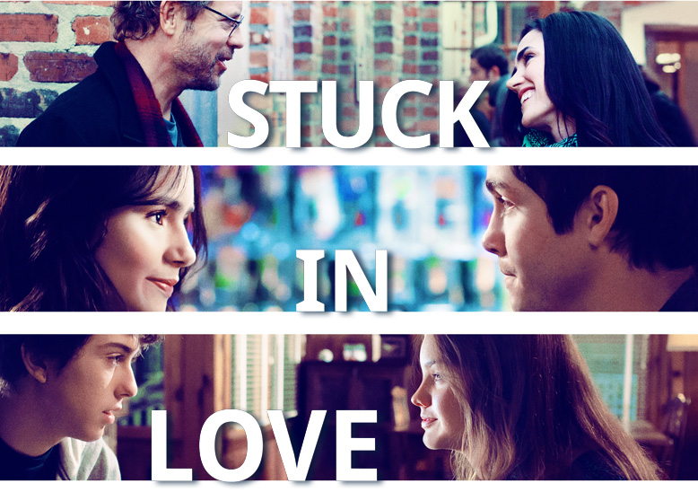 Stuck In Love Anakalian Whims