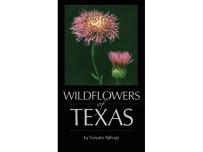 Book - Wildflowers Of Texas