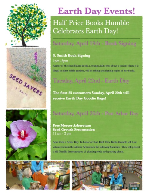 Earth Day 2014 revised