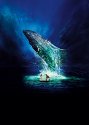 life of pi whale