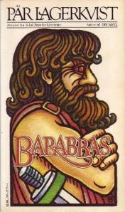 barabbas book cover 2