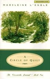 circle of quiet