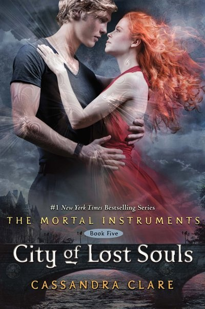 City of Lost Souls 2