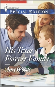 His Texas Forever Family