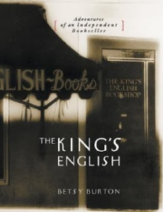 kings-english