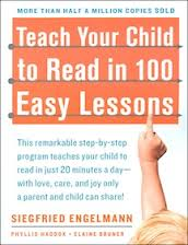 teach read book