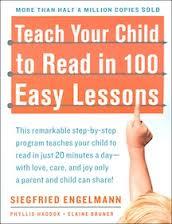teach read book