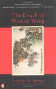 death of woman wang