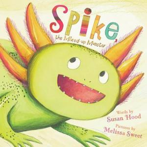 SPIKE front cover