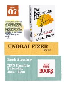 Undrai Fizer book 2