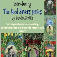 Seed Savers Continues!