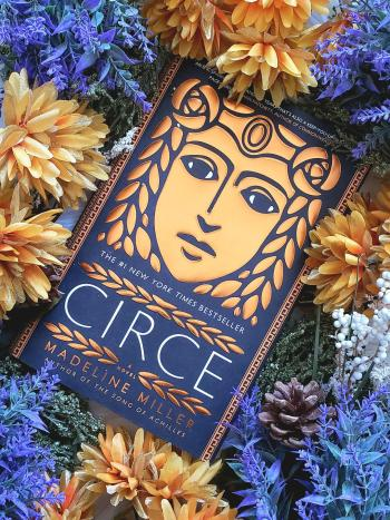 Summer September Circe And Sea Monsters Anakalian Whims